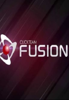Get Free Clickteam Fusion 2.5