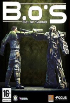 Get Free Bet On Soldier