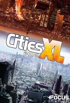 Get Free Cities XL 2012