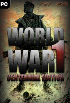 Get Free World War 1 Centennial Edition