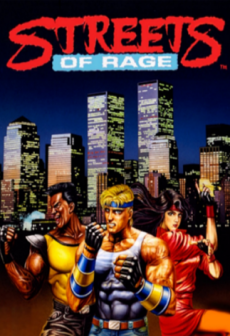 Get Free Streets of Rage