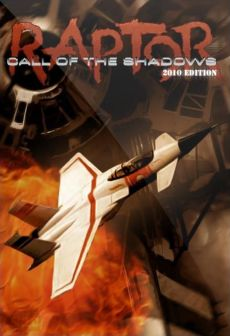 Get Free Raptor: Call of The Shadows - 2015 Edition