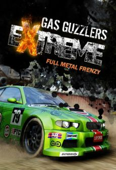 Get Free Gas Guzzlers Extreme - Full Metal Frenzy
