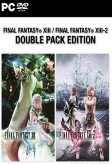 Get Free FINAL FANTASY XIII & XIII-2 BUNDLE