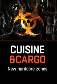 Get Free Dying Light - Cuisine & Cargo