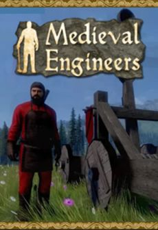 Get Free Medieval Engineers