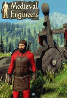 Get Free Medieval Engineers Deluxe Edition