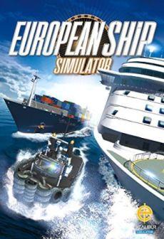 Get Free European Ship Simulator
