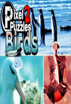 Get Free Pixel Puzzles 2: Birds