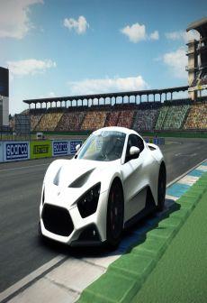 Get Free GRID Autosport - Road & Track Car Pack