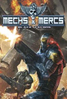 Get Free Mechs & Mercs: Black Talons