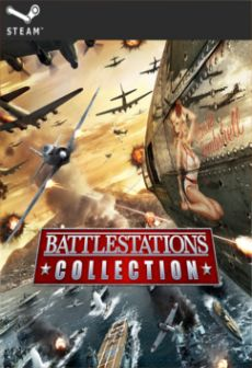 Get Free Battlestations Collection