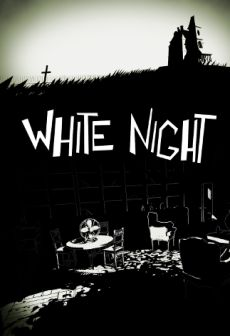 Get Free White Night