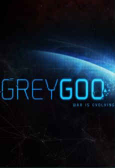 Get Free Grey Goo Pack