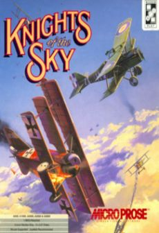 Get Free Knights of the Sky