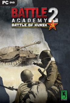 Get Free Battle Academy 2: Eastern Front - Battle of Kursk