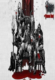 Get Free Darkest Dungeon: The Crimson Court