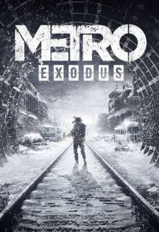 Get Free Metro Exodus