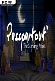 Get Free Passpartout: The Starving Artist