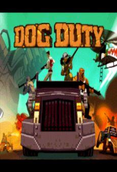 Get Free Dog Duty
