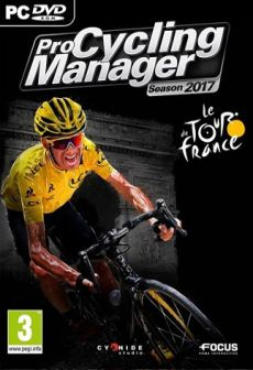 Get Free Pro Cycling Manager 2017