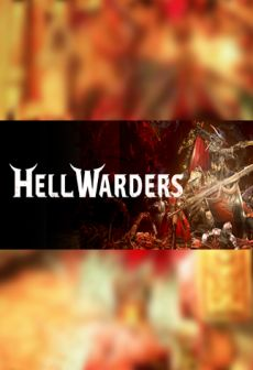 Get Free Hell Warders