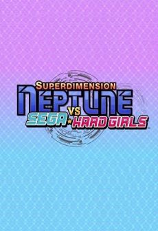 Get Free Superdimension Neptune VS Sega Hard Girls