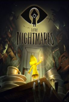 Get Free Little Nightmares Complete Edition