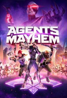 Get Free Agents of Mayhem