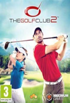 Get Free The Golf Club 2