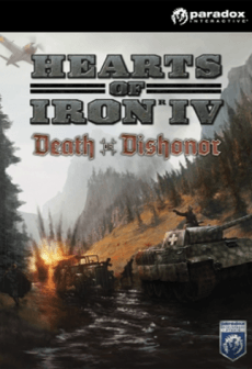 Get Free Hearts of Iron IV: Death or Dishonor