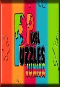 Get Free Pixel Puzzles Junior
