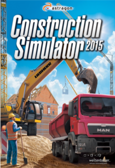 Get Free Construction Simulator 2015: Deluxe Edition