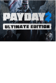 Get Free PAYDAY 2: Ultimate Edition