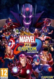 Get Free Marvel vs. Capcom: Infinite