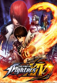 Get Free THE KING OF FIGHTERS XIV