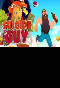 Get Free Suicide Guy