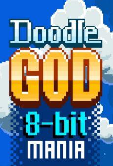 Get Free Doodle God: 8-bit Mania