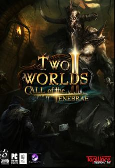 Get Free Two Worlds II HD