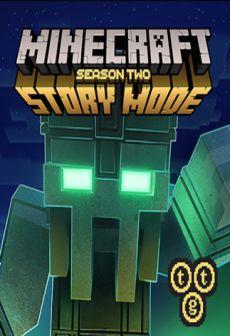 Get Free Minecraft: Story Mode - Season Two