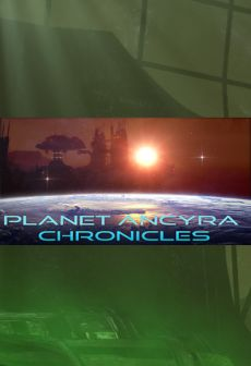 Get Free Planet Ancyra Chronicles