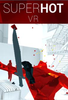 Get Free Superhot VR