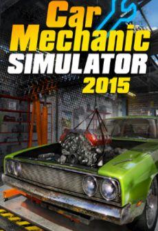 Get Free Car Mechanic Simulator 2015 Gold Edition