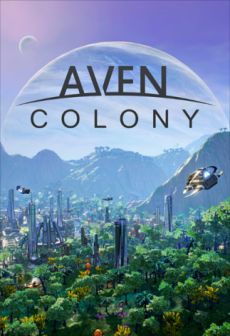 Get Free Aven Colony