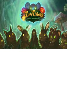 Get Free Tiny Tales: Heart of the Forest