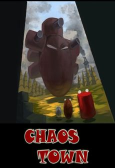 Get Free Chaos Town