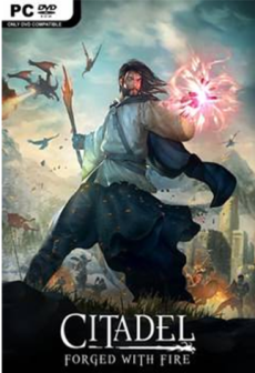 Get Free Citadel: Forged with Fire