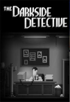 Get Free The Darkside Detective