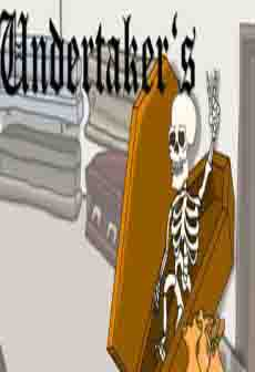 Get Free Undertaker's