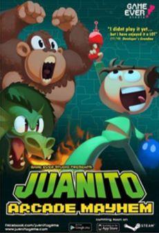 Get Free Juanito Arcade Mayhem